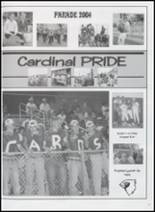 2005 Collinsville High School Yearbook Page 76 & 77