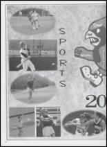 2005 Collinsville High School Yearbook Page 84 & 85