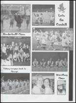 2005 Collinsville High School Yearbook Page 90 & 91