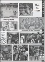 2005 Collinsville High School Yearbook Page 98 & 99