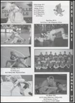 2005 Collinsville High School Yearbook Page 100 & 101
