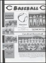 2005 Collinsville High School Yearbook Page 102 & 103