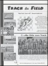 2005 Collinsville High School Yearbook Page 104 & 105