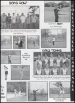 2005 Collinsville High School Yearbook Page 108 & 109