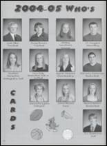 2005 Collinsville High School Yearbook Page 112 & 113