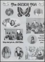 2005 Collinsville High School Yearbook Page 116 & 117