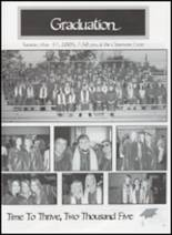 2005 Collinsville High School Yearbook Page 124 & 125