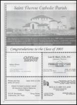 2005 Collinsville High School Yearbook Page 130 & 131