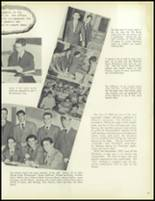 1950 La Salle College High School Yearbook Page 28 & 29