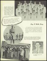 1950 La Salle College High School Yearbook Page 46 & 47