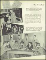 1950 La Salle College High School Yearbook Page 48 & 49
