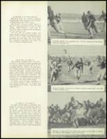 1950 La Salle College High School Yearbook Page 56 & 57