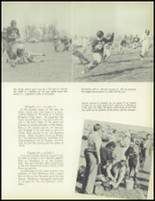 1950 La Salle College High School Yearbook Page 58 & 59