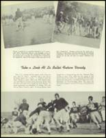 1950 La Salle College High School Yearbook Page 60 & 61