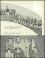 1950 La Salle College High School Yearbook Page 76 & 77