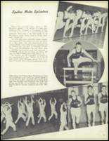 1950 La Salle College High School Yearbook Page 78 & 79