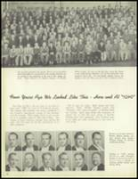 1950 La Salle College High School Yearbook Page 92 & 93