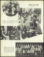 1950 La Salle College High School Yearbook Page 94 & 95