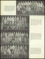 1950 La Salle College High School Yearbook Page 96 & 97