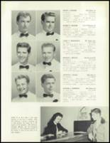 1950 La Salle College High School Yearbook Page 102 & 103