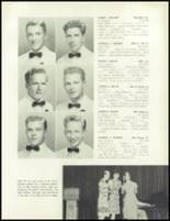 1950 La Salle College High School Yearbook Page 106 & 107