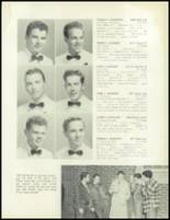 1950 La Salle College High School Yearbook Page 118 & 119