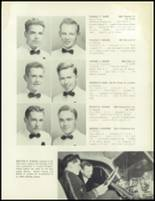 1950 La Salle College High School Yearbook Page 122 & 123