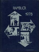 1978 Yearbook Ladue-Horton-Watkins High School