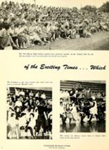 1961 New Haven High School Yearbook Page 10 & 11
