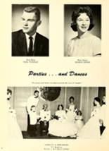 1961 New Haven High School Yearbook Page 12 & 13