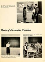 1961 New Haven High School Yearbook Page 18 & 19