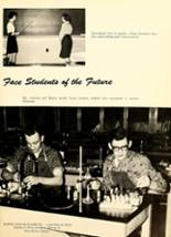 1961 New Haven High School Yearbook Page 22 & 23