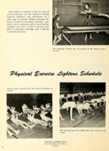 1961 New Haven High School Yearbook Page 26 & 27