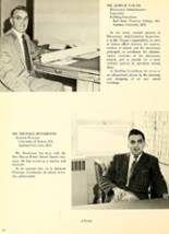 1961 New Haven High School Yearbook Page 30 & 31