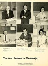 1961 New Haven High School Yearbook Page 36 & 37
