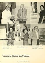 1961 New Haven High School Yearbook Page 38 & 39