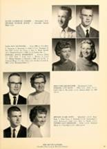 1961 New Haven High School Yearbook Page 46 & 47