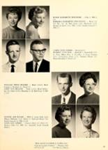 1961 New Haven High School Yearbook Page 48 & 49