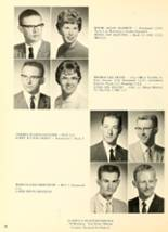 1961 New Haven High School Yearbook Page 50 & 51