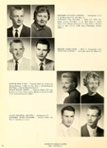 1961 New Haven High School Yearbook Page 58 & 59