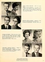 1961 New Haven High School Yearbook Page 60 & 61