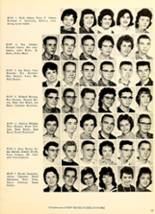 1961 New Haven High School Yearbook Page 70 & 71