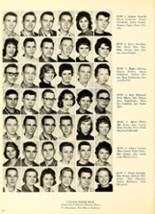 1961 New Haven High School Yearbook Page 72 & 73