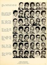 1961 New Haven High School Yearbook Page 74 & 75