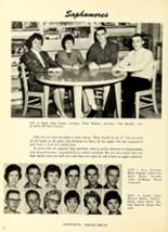 1961 New Haven High School Yearbook Page 78 & 79