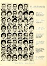 1961 New Haven High School Yearbook Page 80 & 81
