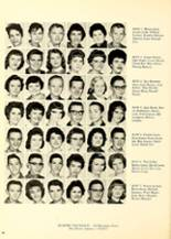 1961 New Haven High School Yearbook Page 90 & 91