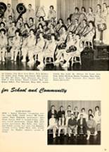 1961 New Haven High School Yearbook Page 98 & 99