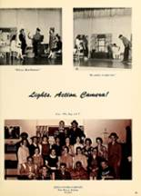 1961 New Haven High School Yearbook Page 102 & 103