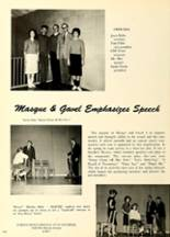 1961 New Haven High School Yearbook Page 104 & 105